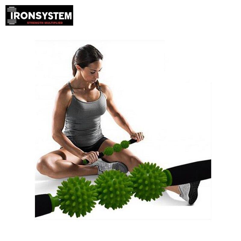 "Aliexpress.com : Buy 42cm/16"" Yoga Exercise Roller Foam"