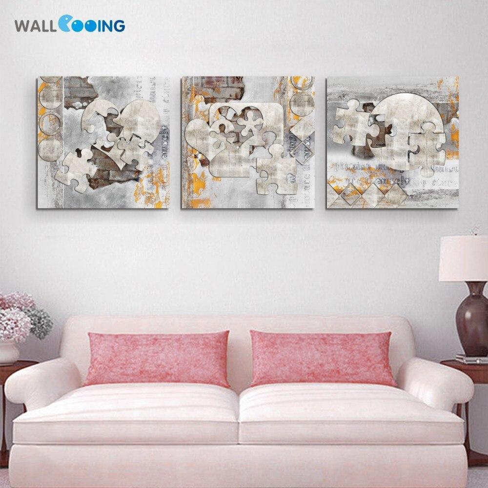 Decorative Metal Wall Art Panels