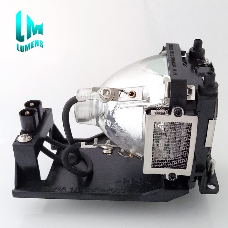 Projector Lamp POA-LMP94 6103235998 with housing for Sanyo PLV-Z5 PLV-Z4 PLV-Z60 Compatible bare lamps hot sale Long life motorcycle exhaust link pipe for ktm duke 125 duke 200 duke 390 carbon color motorbike exhaust muffler escape full system laser