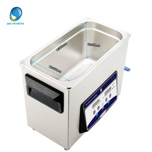 Image 3 - Skymen ultrasónico limpiador 180W 6l 6.5L 110V 220V baño ultrasónico para equipos de limpieza