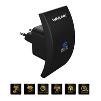 Wavlink 802 11b G N Wireless Wifi Repeater 300Mbps Mini Wi Fi Signal Amplifier Repetidor Range