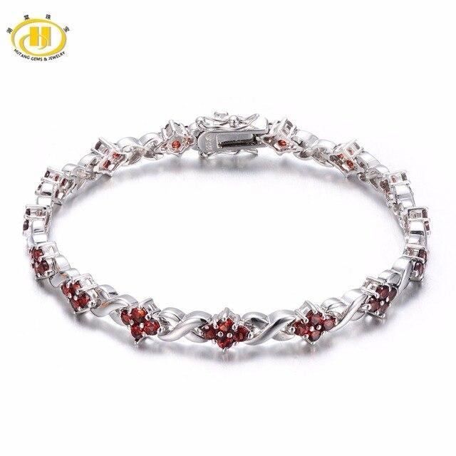 Fine Jewelry Womens Sterling Silver Link Bracelet kSzVv4hl