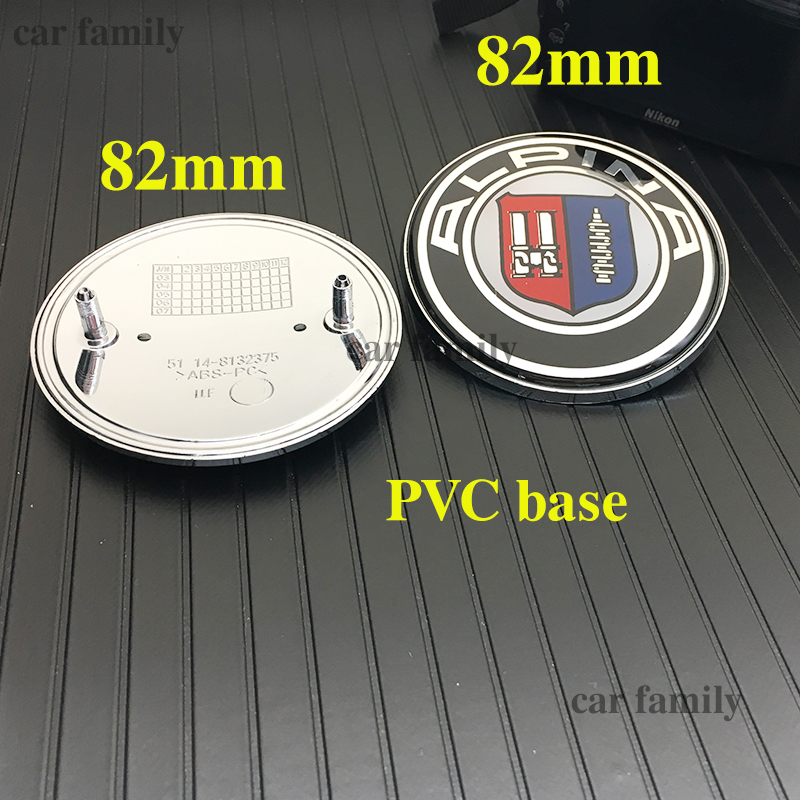 lowest price Car Steering Wheel Sticker Flying Wheel Trim Decoration Middle Center Emblem Logo Ring Cover For A4 B8 B9 Q5 Q7 A6 C7 A7 A8 D4
