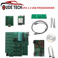 Best Quality Green Board 2016 Ecu Chip Tunning Upa Usb Upa-usb V1.3 With Full Adaptors Professional Ecu Programmer