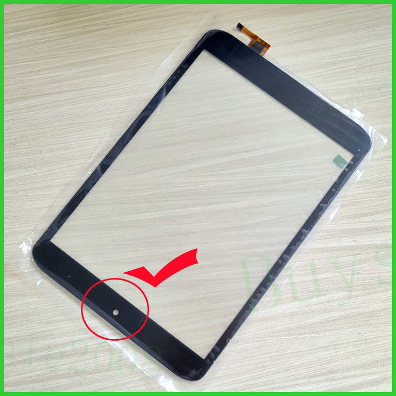 New for 7.85'' Inch Tablet GSL3675-RB785 Touch Screen Digitizer Panel Replacement Glass Sensor Free Shipping witblue new touch screen for 9 7 archos 97 carbon tablet touch panel digitizer glass sensor replacement free shipping