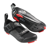 FLR F 121 Triathlon lock shoes road bike mountain bike riding shoes breathable anti skid shoes Cycling Equipment