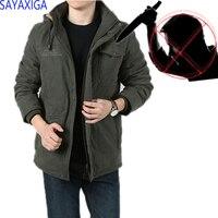 Защитные Куртки для самообороны с защитой от порезов, защищенные от ударов, скрытые военные тактики, мягкие куртки XXXL