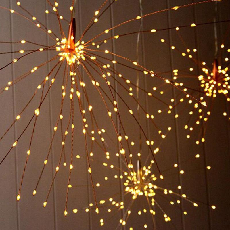 livre luzes de fadas fogos de artifício