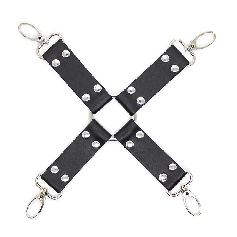 Chastity Belts Steel, Silicone, Leather - Sex Toy