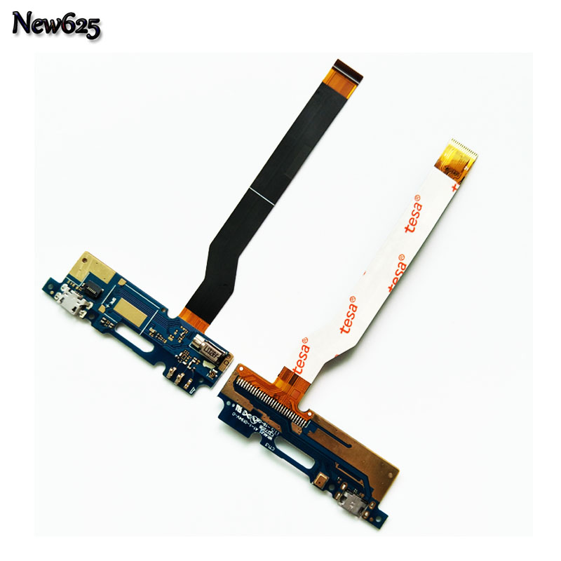New For Asus Zenfone 3 MAX ZC520TL USB Charger Charging Port Micro Dock Connector Plug Flex Cable Ribbon Board