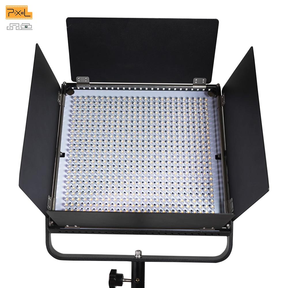 LED Lumină fotografică Trepied lumină de umplere Pixel K80 Lampă - Camera și fotografia - Fotografie 4