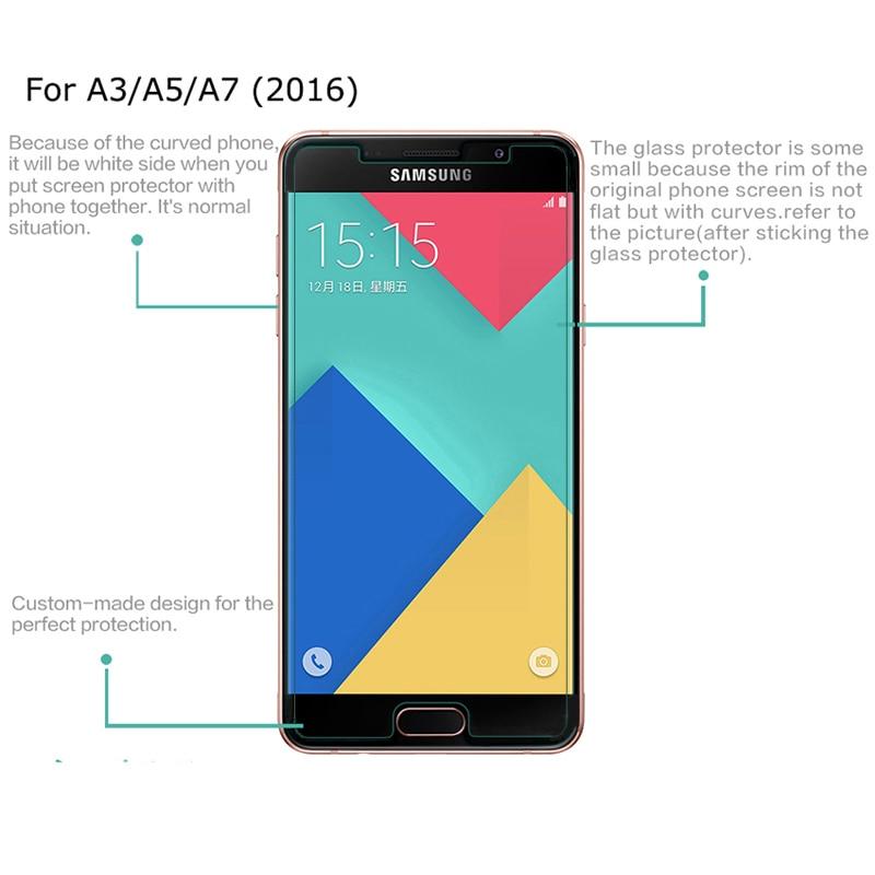 0,3 mm σκληρυμένο γυαλί για Samsung Galaxy J1 J120F - Ανταλλακτικά και αξεσουάρ κινητών τηλεφώνων - Φωτογραφία 5