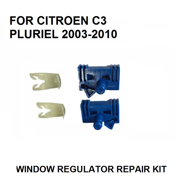 Citroen C3 Pluriel 2003-2010 Front Wheel Bearing Kit