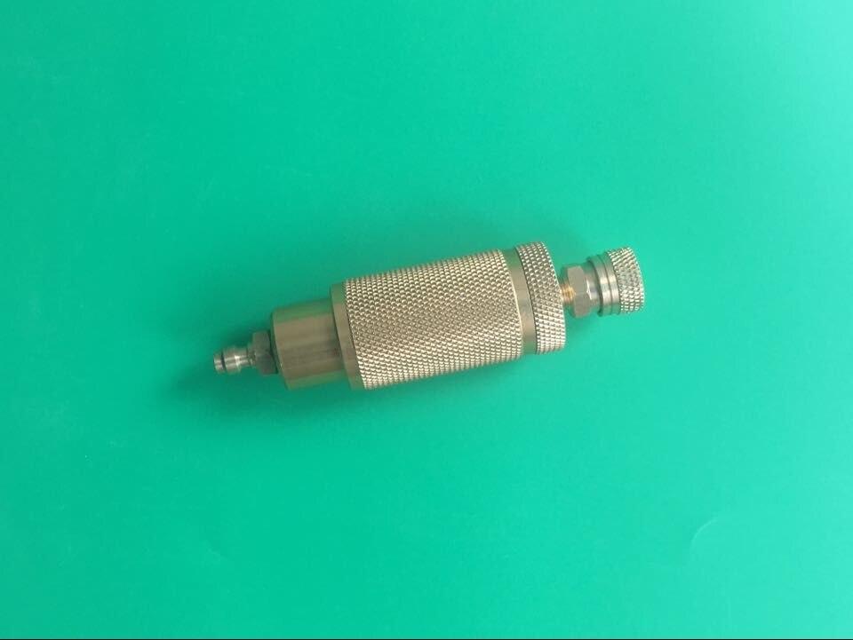 Pumpen-ersatzteile Angemessen 8mm Neue Filter Für öl-wasser-abscheider Hochdruck Pcp 4500psi Mpa 300bar Luftpumpe Und Adapter Für Zylinder Rheuma Und ErkäLtung Lindern