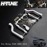 H TUNEP 4x4 Steel Rear Stabilizer Anti Sway Balance Arm For Pickup Truck Hilux VIGO 2005