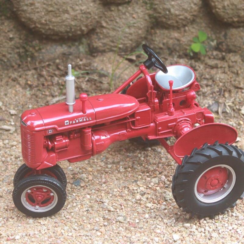 2017 Ertl Alloy Agricultural Tools Tractors Excavators Models Hot Wheels Blaze Thomas Tr ...