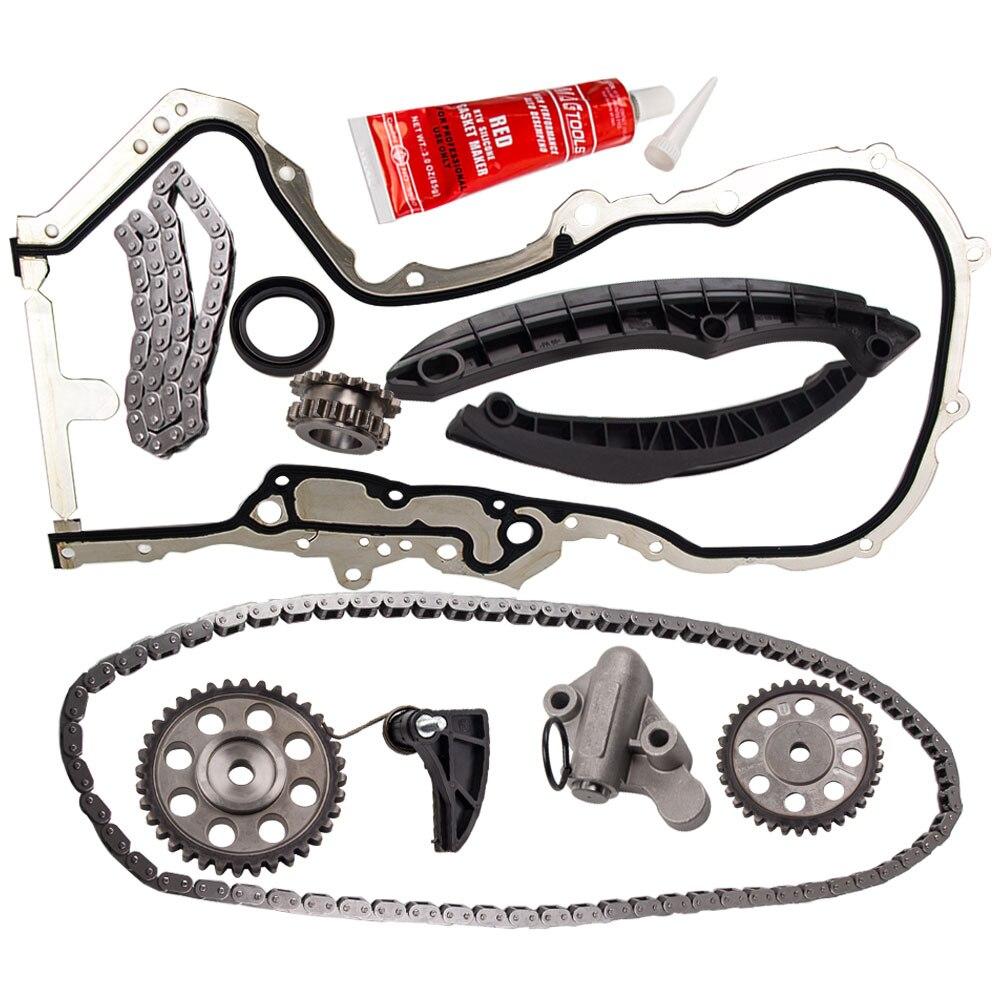 for AUDI VW SEAT SKODA 1.4 1.6 TFSI TSI ENGINE TIMING CHAIN GEARS TENSIONER KIT фиксатор натяжителя цепи vag 1 8 2 0 tsi tfsi jtc 4450