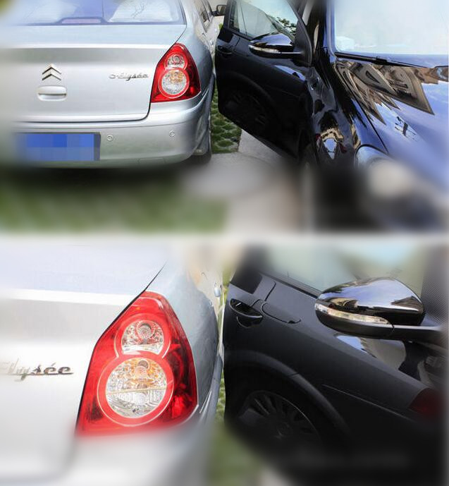 Car Door side Edge Protection stickers FOR Volvo XC60 S60 XC90 V70 Renault Megane 2 Duster & Compare Prices on Volvo V70 Door- Online Shopping/Buy Low Price ... Pezcame.Com