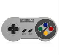 Original 8Bitdo SFC30 Pro Wireless Bluetooth Gamepad Game Controller Dual Classic Joystick For IOS Android Gamepad