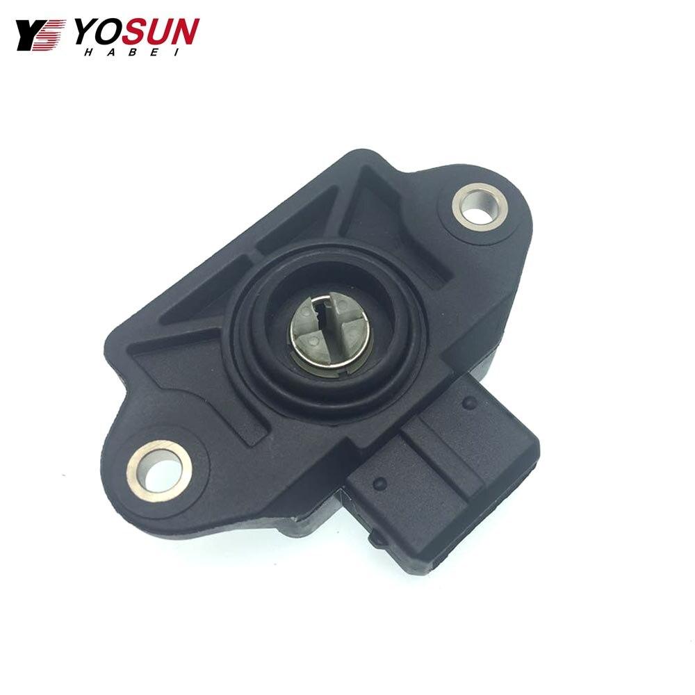 TH433 Throttle Position Sensor TPS 037907385Q For VW Sharan 7M8 7M9 7M6 2.0 1995-2010 Passat 3A2 3A5 2.9 88-97 GOLF III