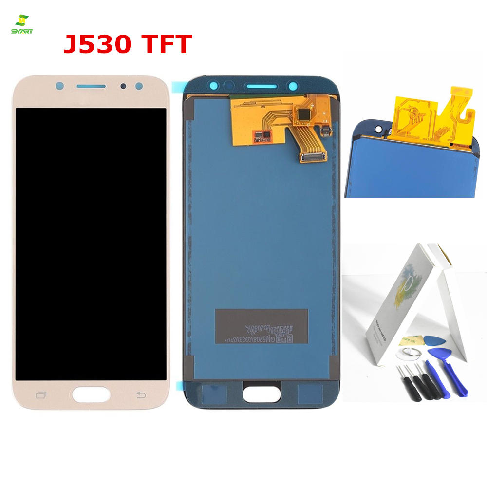 Hot Sale LCD Display TFT AAA For Samsung Galaxy J5 Pro J530 J530F LCD+Touch Screen Digitizer Assembly For Samsung J5 2017 J530Hot Sale LCD Display TFT AAA For Samsung Galaxy J5 Pro J530 J530F LCD+Touch Screen Digitizer Assembly For Samsung J5 2017 J530