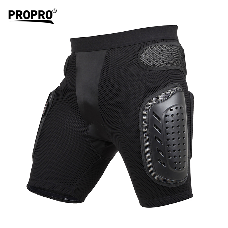 PROPRO High Quality Hip Protector With Plastic Shell  Lycra and Sponge Shorts Pants Protection For Motorcycle Racing Riding high tech and fashion electric product shell plastic mold