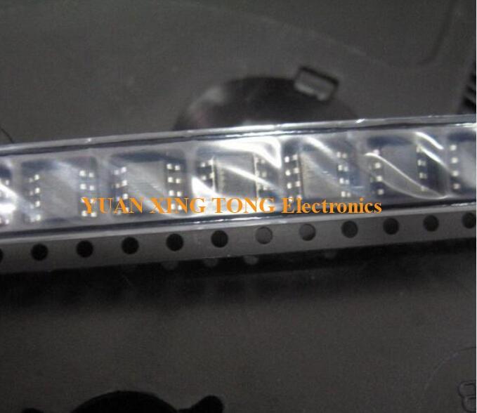 TLC4502CDR   Original  New  Stock