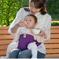 Baby Carrier Infant Chair Portable Seat Dining Lunch Chair Seat Safety Belt Stretch Wrap Feed Chair Harness Backpack Booster