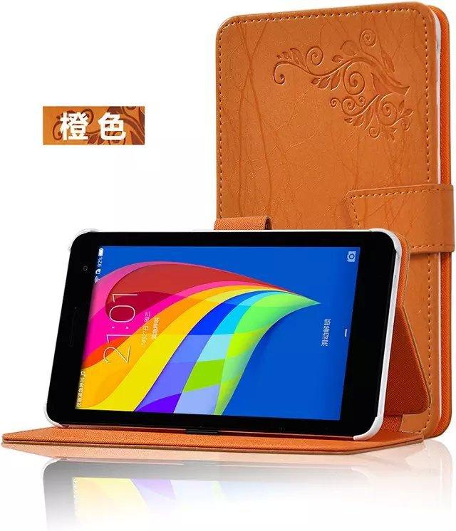1x Экраннан қорғаушы, Huawei Mediapad T1 7.0 T1701w - Планшеттік керек-жарақтар - фото 5