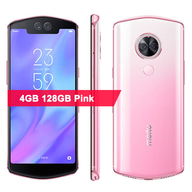 Original Meitu T9 Mobile Phone 5.88