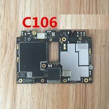 Motherboard Sirkuit Chip C106