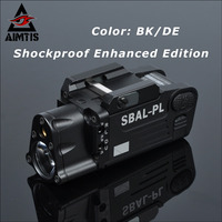 AIMTIS SBAL PL Red Laser And LED WeaponLight