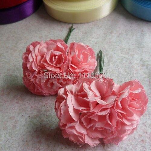 3cm mini artificial flowers wedding bouquetstissue paper rose 3cm mini artificial flowers wedding bouquetstissue paper rose flower real touch rosesdiy mightylinksfo
