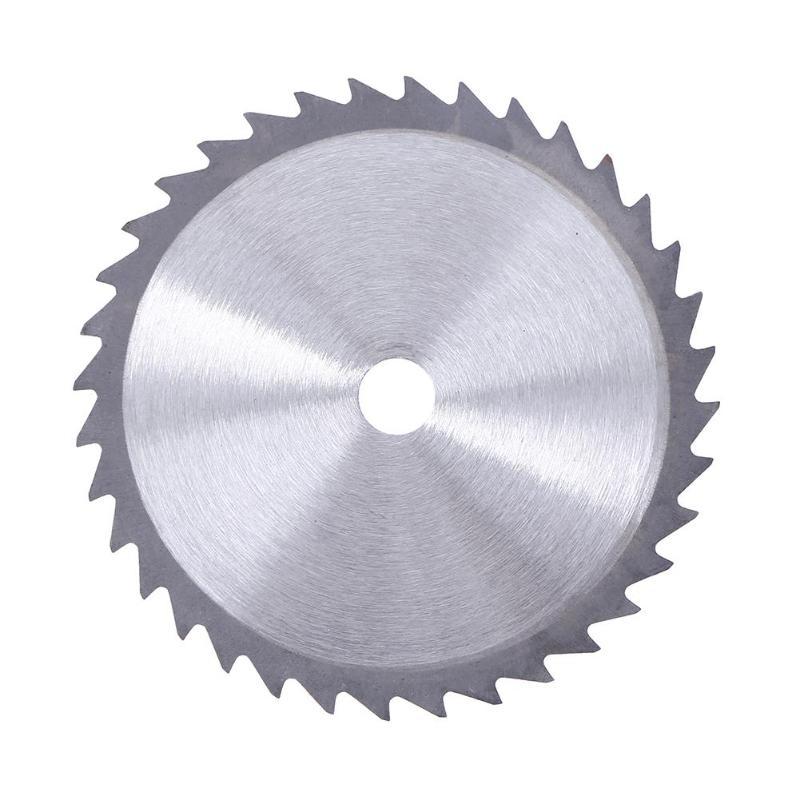 85mm 36 Teeth Circular Saw Blade Carbide Wheel Disc For Woodworking Cutting Electric Tool Fittings