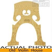 Genuine Aubert Cello Bridge Belgian Style Made In France 92mm 90mm
