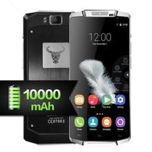 Oukitel K10000 5.5 inch 1280*720 Quad Core Android 5.1 Cellphone MTK6735P 2GB RAM 16GB ROM Smartphone 10000mAh Big battery Phone