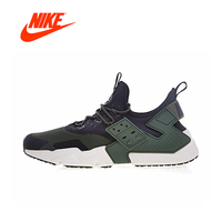 NIKE Air Huarache Drift Prm Best Sellers strong Men's Running Shoes Outdoor Sports Classic breathable shoesanti slip New Arrival