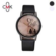Moda Casual Mulheres Criativo Homem Mulheres Relógios de Strass luxo Senhoras Vestido de Quartzo Relógio de Pulso Relogio feminino Presente Delicado
