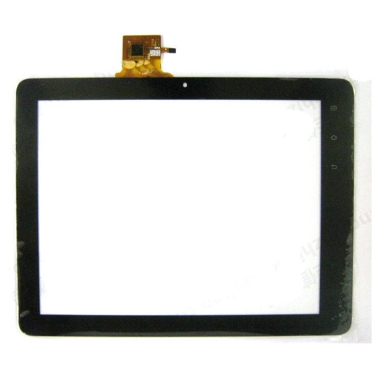 9.7 inch Ritmix RMD-1050 RMD1050 Tablet Touch Screen Touch Panel glass Digitizer Replacement Free Shipping black new 10 1 ritmix rmd 1029 rmd1029 tablet touch screen panel digitizer glass sensor replacement freeshipping