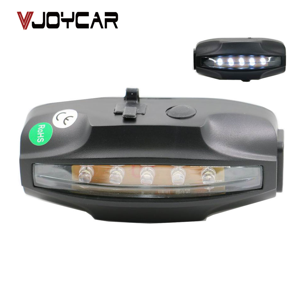 VJOYCAR Bike GPS Tracking Device Hidden Inside Front Lamp Waterproof 60 Days Long Battery Life Anti Theft FREE Tracking Software vjoycar tk10sse 10000mah rechargeable removable battery