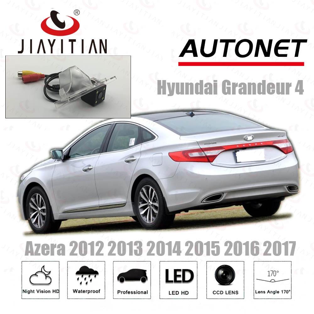 2013 Hyundai Azera Camshaft: JIAYITIAN Rearview Camera For Hyundai Azera 4 2012 2013