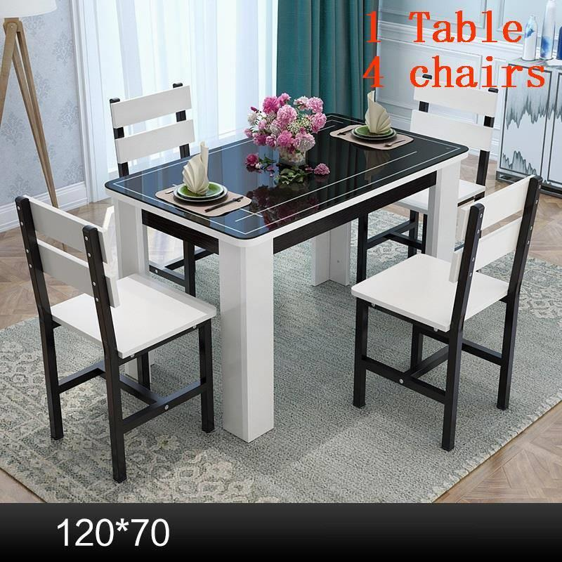 A Manger Moderne Eet Piknik Masa Sandalye Kitchen Redonda Tavolo Tafel Comedor Tablo Bureau Mesa De Jantar Dining Room Table