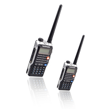 2PCS  Baofeng  UV-T8 Walkie Talkie Two Way Radio Dual Band  8W High Power DC7.4V 3800mAh Li-ion Battery