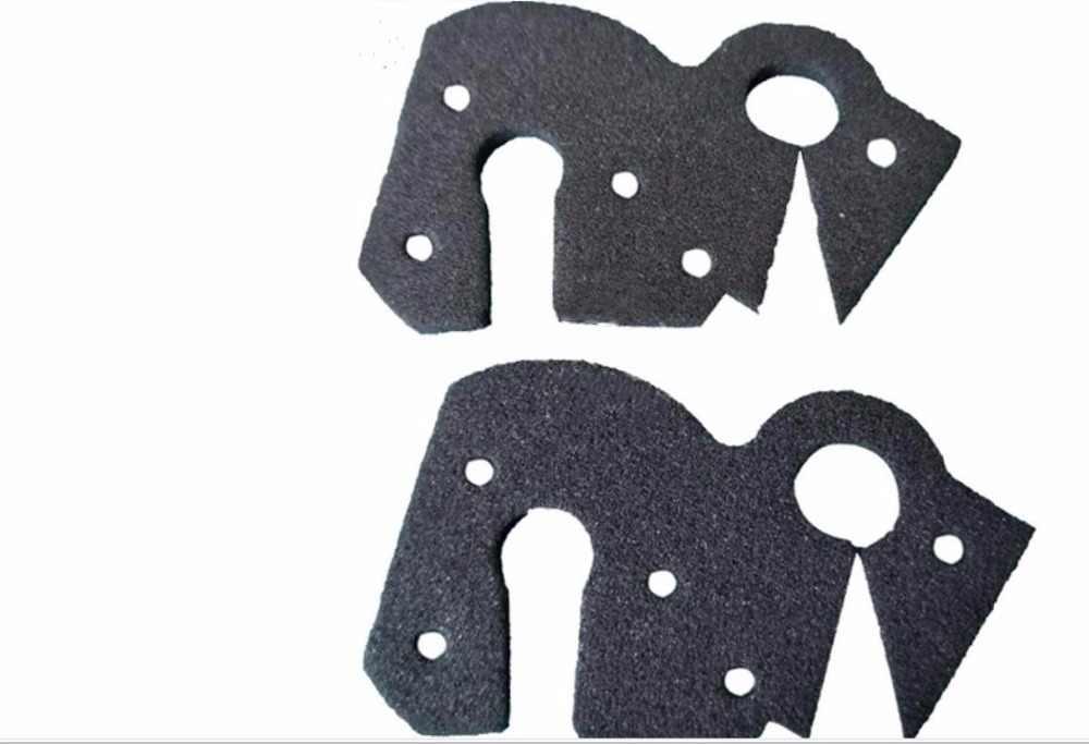 Baru Yang Kompatibel Mesin Fotokopi Sponge Pad untuk KIP3000 Insinyur Mesin Spons Seal Pad Printer Roller 2 Buah/Set