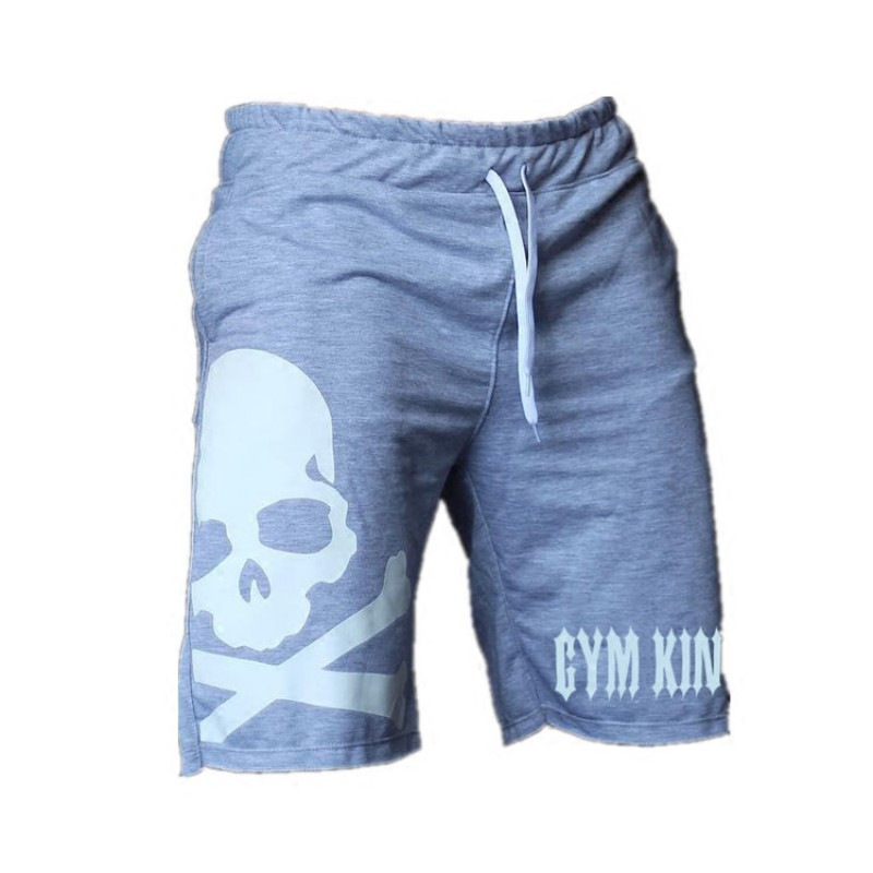 Brand Men Shorts Men's Short Trousers Fitness Bodybuilding Jogger Mens  Shorts Durable Sweatpants Fitness Workout Cotton Shorts - Mega Promo #50E3C    Cicig