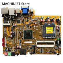 Asli UNTUK ASUS Mini CS5110 CS5111 P5K3L_X/S1 P5G35 P5K3L Desktop Motherboard LGA 775 Intel G31 DDR2(China)