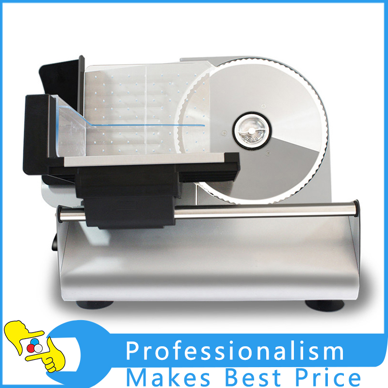 220v Household Mutton Meat Cutting Machine Slicer Promotion Stainless steel Electric mutton slicer meat cutting machine new conditioner stainless steel 0 17 mm thickness mutton roll slicer machine frozen meat cutting machine price