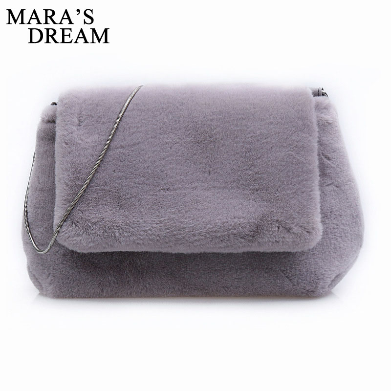 9d3684feaf1b Buy faux  fur clutch and get free shipping on AliExpress.com