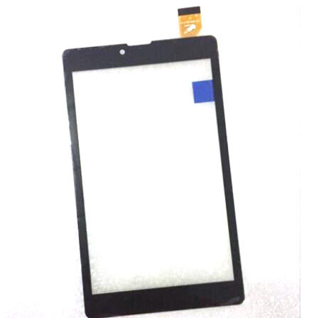 New Touch screen Digitizer For 7 DIGMA OPTIMA 7100R 3G TS7105MG Tablet Touch panel Glass Sensor Replacement Free Shipping new for 8 digma optima 8002 3g ts8001pg tablet capacitive touch screen panel digitizer glass sensor replacement free shipping