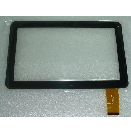 Original 10.1 inch Tablet TPT-101-189 Capacitive touch screen Touch panel Digitizer Glass Sensor Free Shipping